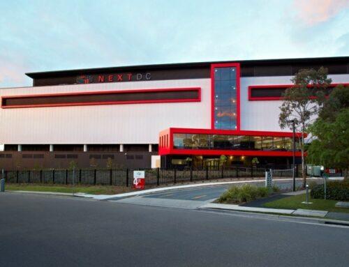 NEXTDC S1 Data Centre, Sydney
